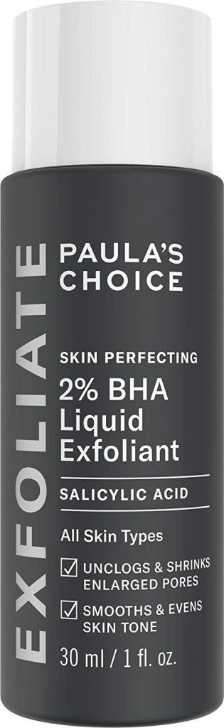 Paula's Choice Skin Perfecting 2 BHA Liquid Salicylic Acid Exfoliant