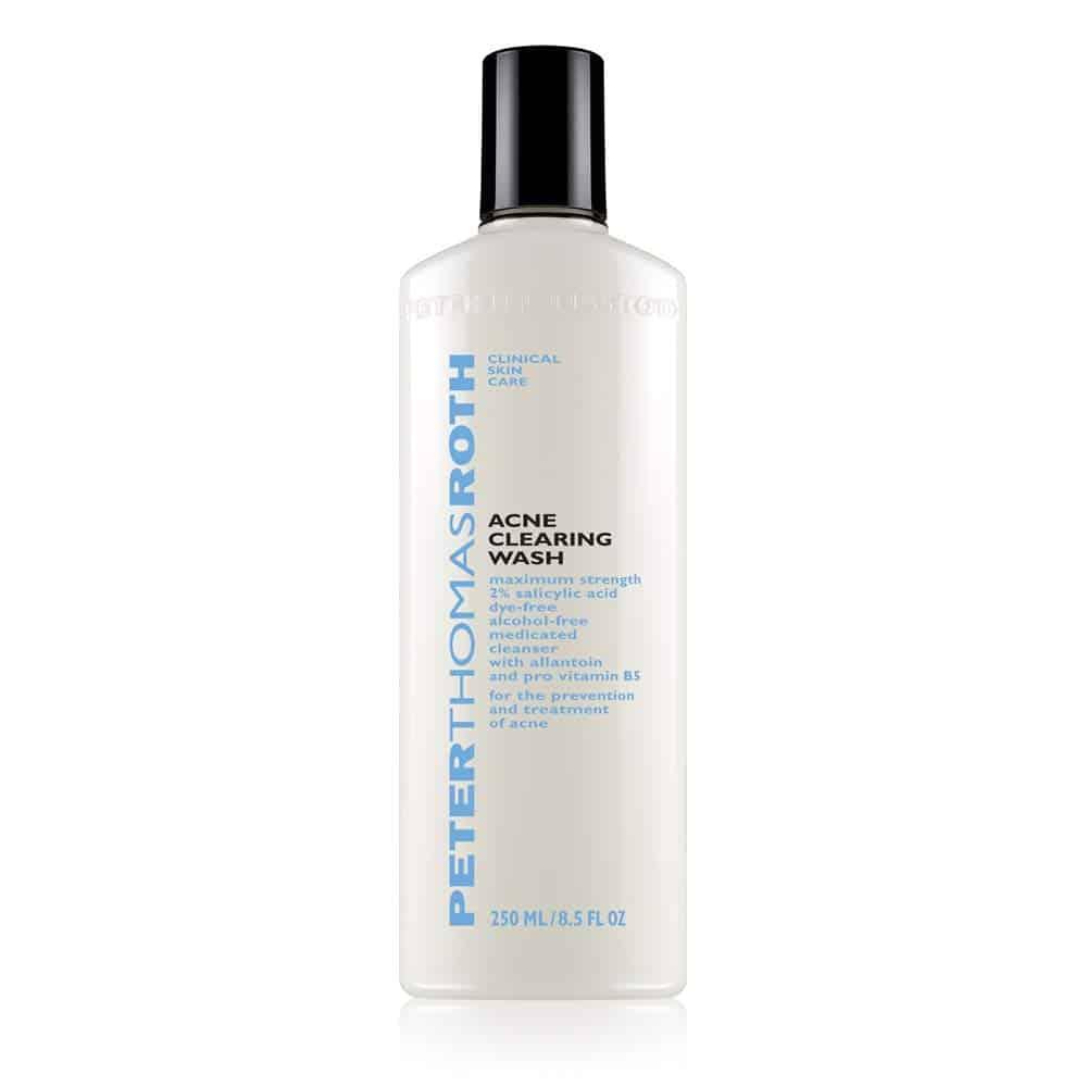 Peter Thomas Roth Acne Clearing Wash 2% Salicylic Acid