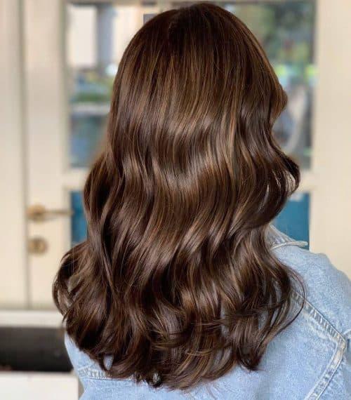 Best Medium Ash Brown Hair Dyes