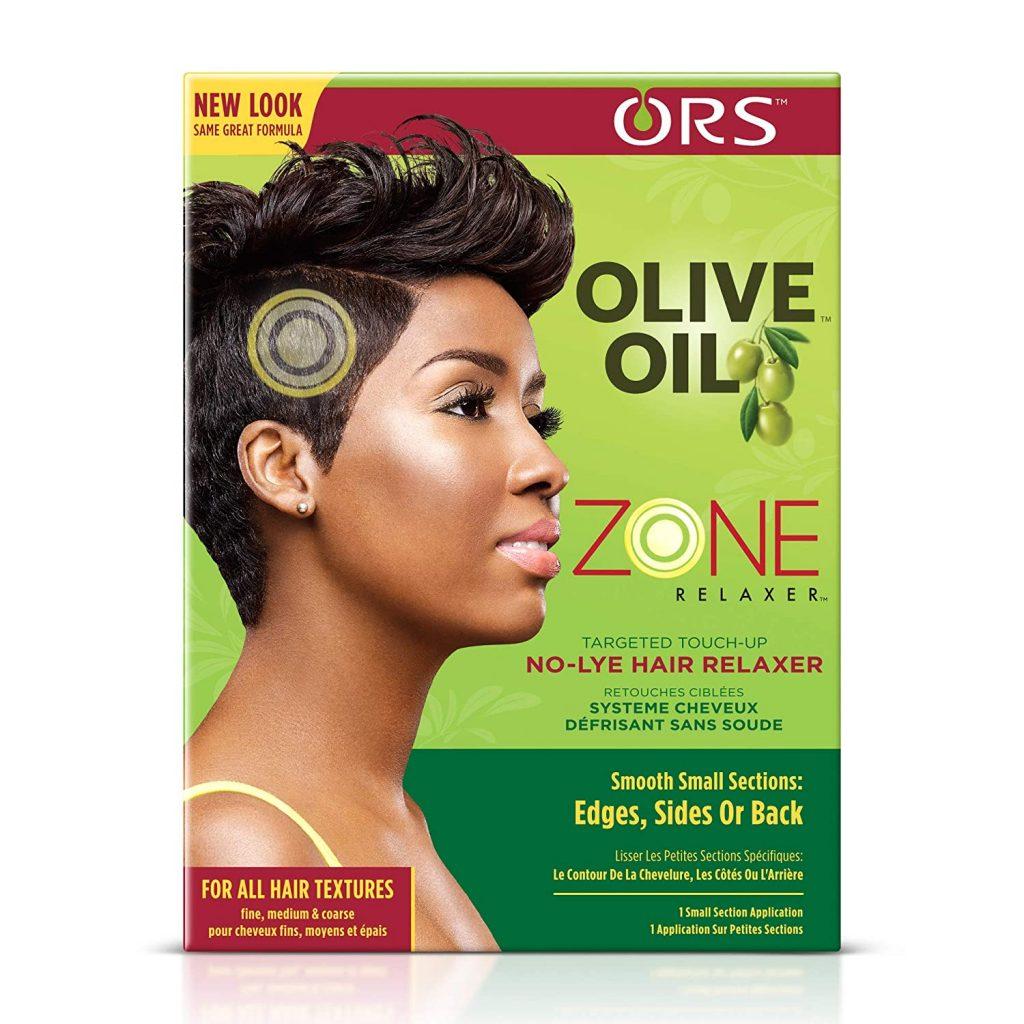 ORS Olive Oil Zone Relaxer Kit