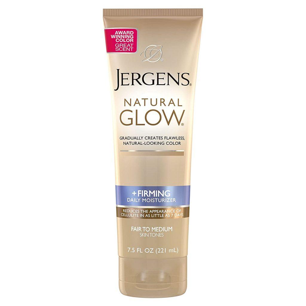 Jergens Natural Glow Face Fair To Medium